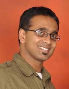 Sandeep Poonen